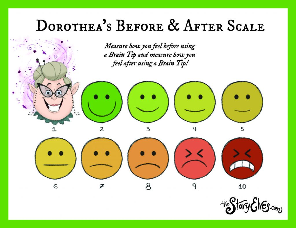 Dorothea's Scale_Green